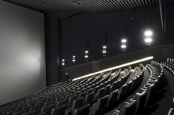 Kino Berlin Imax